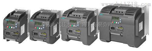 西门子V20变频器 厂家 现货