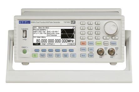 任意函数发生器TGF3162TTI代理特价销售