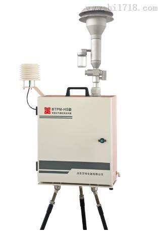 便携式多滤膜PM2.5采样器BTPM-HS5