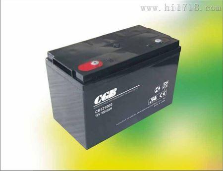 武汉长光蓄电池CS1270 12V7AH报价