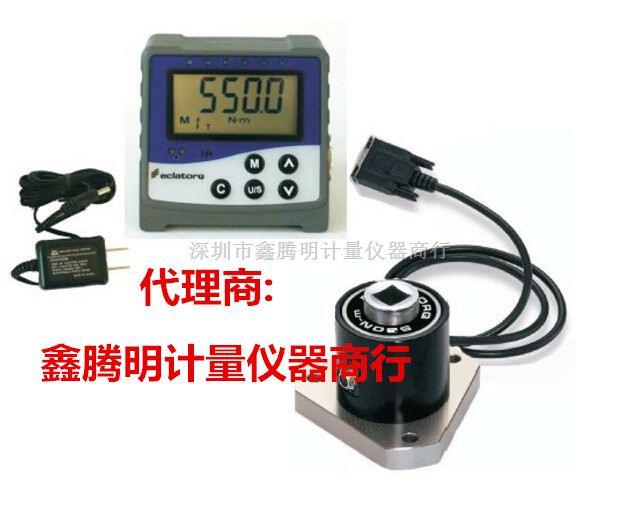 WIZTANK數位扭力測試機DTT系列