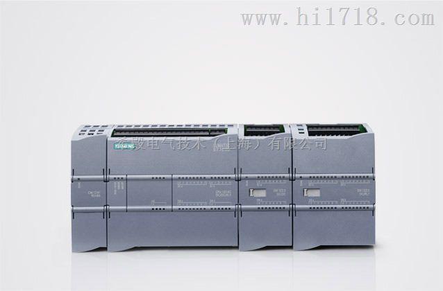 西门子CPU1200 211-1AE3-10XB0控制器