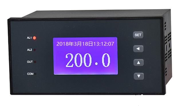 DM1015 智能快速记录仪