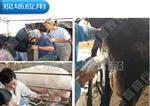 忻州牛用B超机
