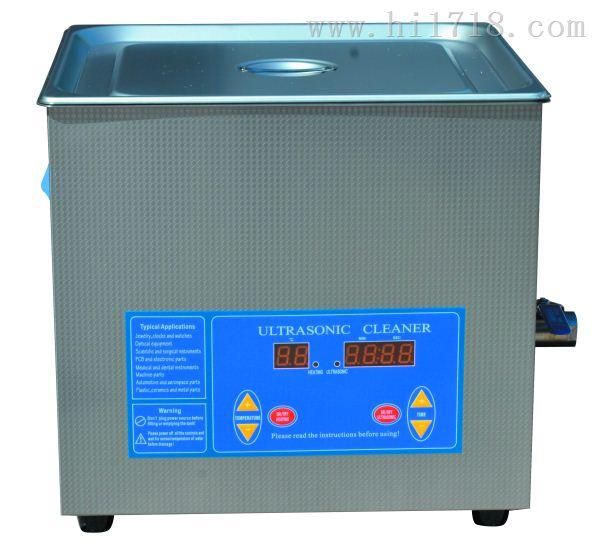 单槽实验室超声波清洗设备