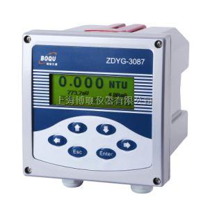 最新款在线浊度仪型号ZWYG-3087测0-20NTU