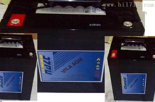 海志OPZ太阳能蓄电池12v33参数报价