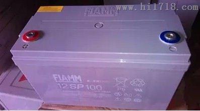 意大利非凡蓄电池12v100ah型号12SP100