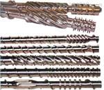 震德螺杆料筒*pvc螺杆配件哪家做的好*金鑫质量可靠