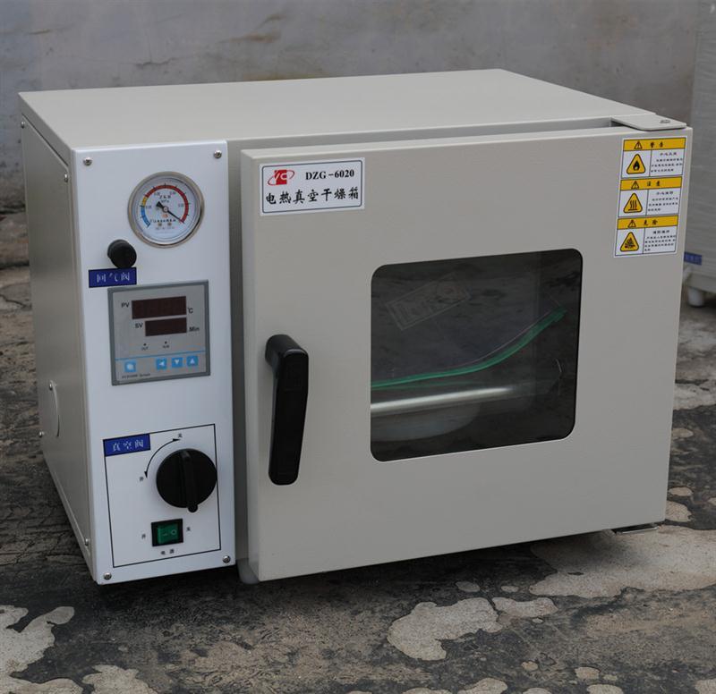 DZG-6020西安真空干燥箱-上海培因仪器