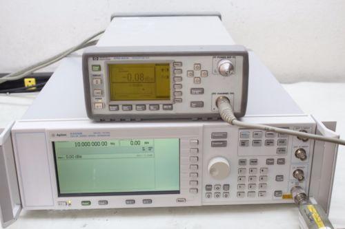 *内置函数发生器   新推出的agilent esg-ap系列模拟信号发生器可以