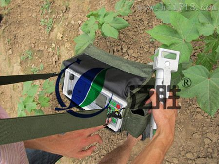 FS-3080C植物光合蒸腾仪