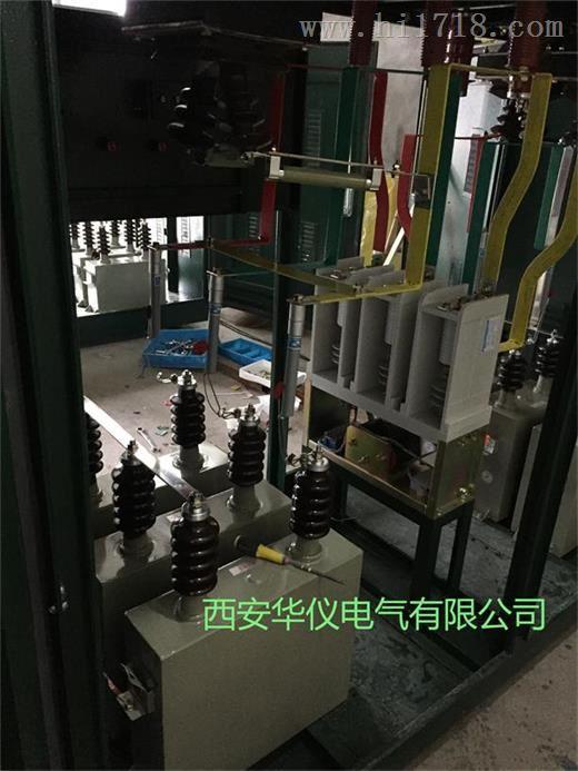 南宁高压电容补偿柜厂家