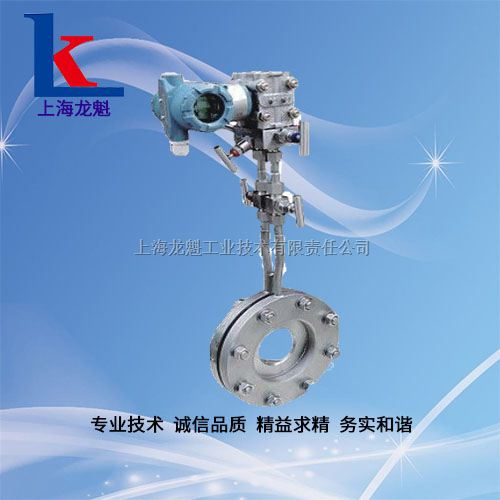 蒸汽分体式孔板流量计上海
