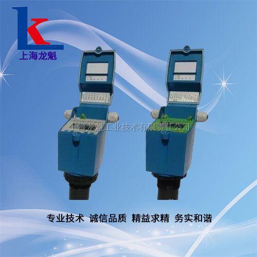 高精度超声波液位计上海