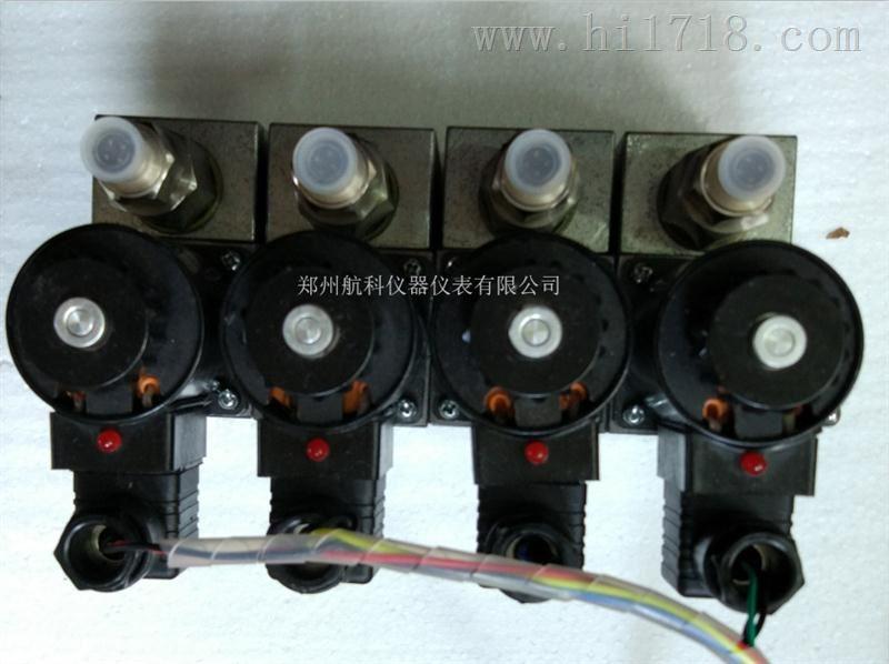QJDL-1AC 电磁给油器 郑州航科