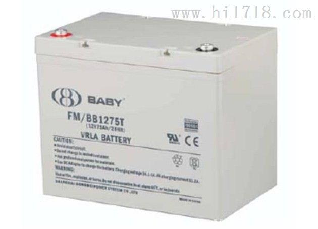 鸿贝蓄电池12v50ah通信基站UPS电源