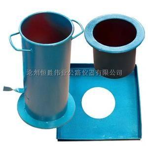 100/150/200灌砂筒-工地容重测定仪-主要