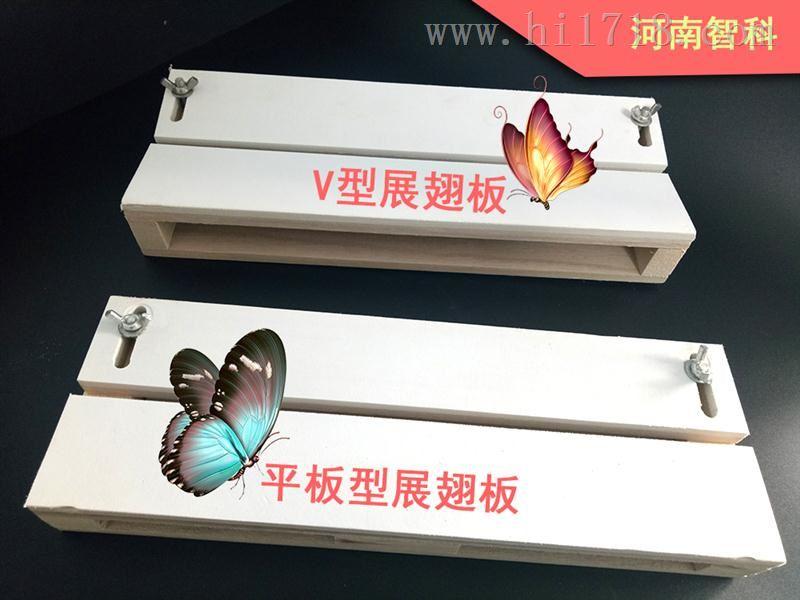 展翅板 展足板昆虫标本制作SANJY