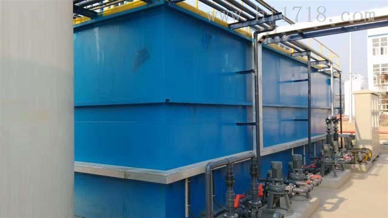 60吨/天一体化生活污水处理装置