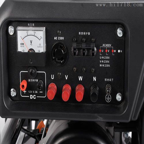 > 6kw三相电启动汽油发电机 > 高清图片