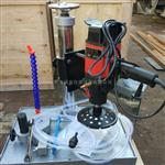 HMP-150型混凝土芯样磨平机