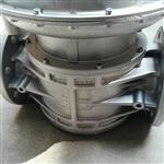RG040-2B原裝進口GECA燃氣集咖調壓閥