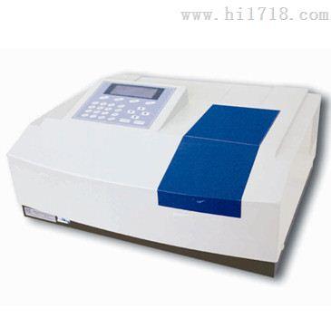 UV759CRT扫描型紫外分光光度计波长范围