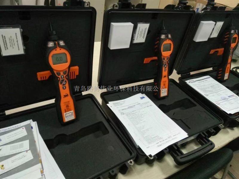进口品牌检测VOC英国离子虎牌PCT-LB-00