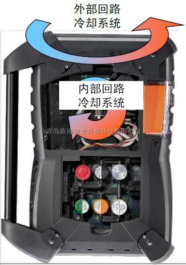 河北testo350烟气分析仪德图350品质服务