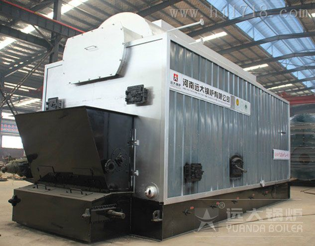 6吨生物质锅炉参数、厂家