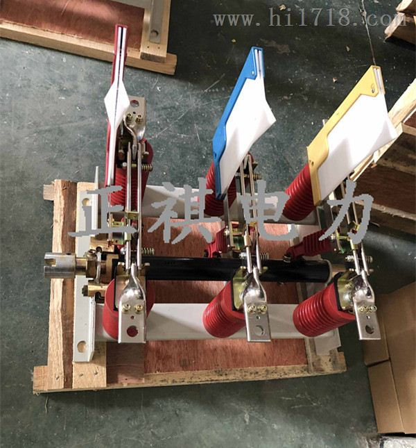 10kv防爆箱负荷开关FN7-12/630A-