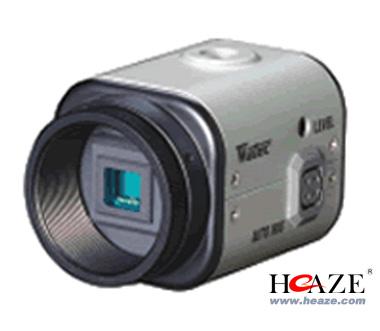 WAT-250D2 WATEC瓦特彩色工业摄像机