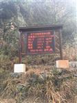旅游度假村负氧离子在线监测系统