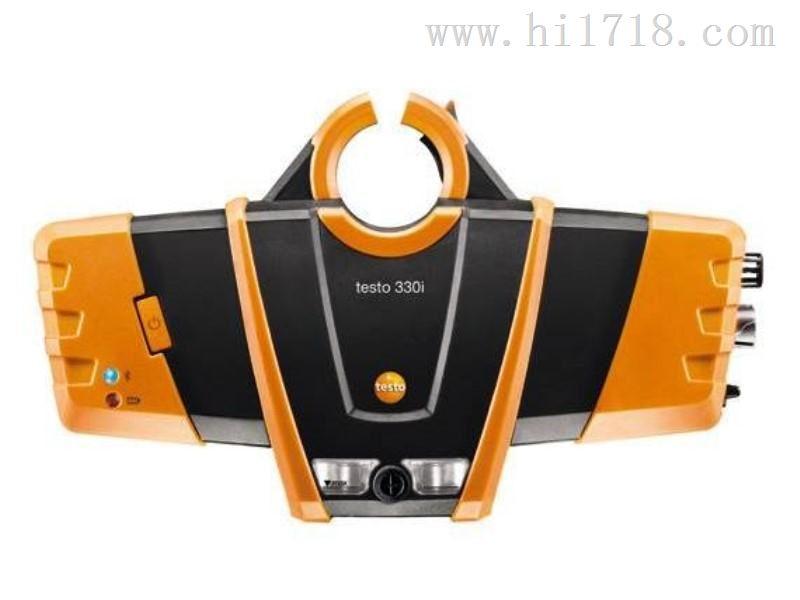 testo 330i智能型悬挂式烟气分析仪经济版