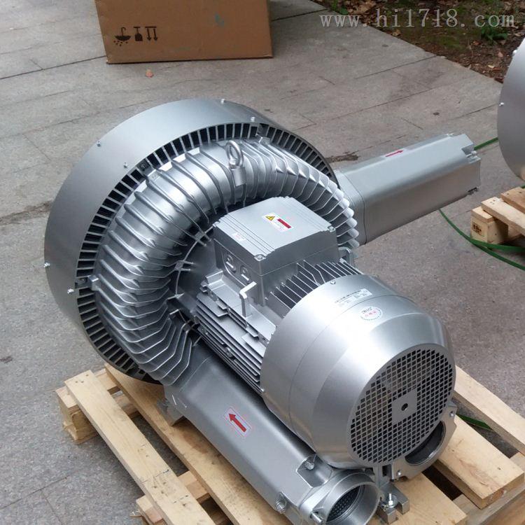 设备专用双叶轮漩涡气泵