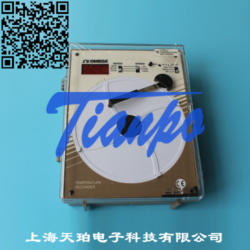 OMEGA CTXL系列圆形图表记录仪