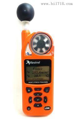 美国Kestrel NK-5400 热应力气象追踪仪