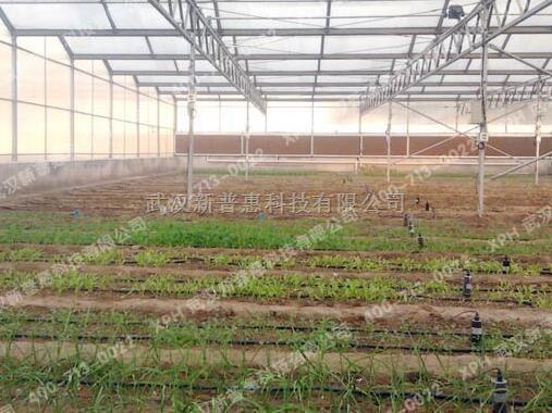 农业物联网农田环境智慧农场解决方案