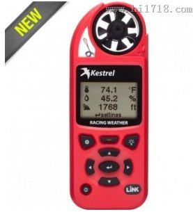 美国Kestrel 5100手持式风速计 赛车气象仪