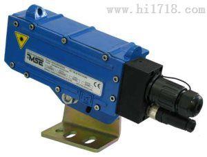 铝水液位高度检测用激光铝水液位计