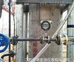 智能液体涡轮流量计特点/厂家