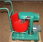 卧式砂浆搅拌机-实验室仪器