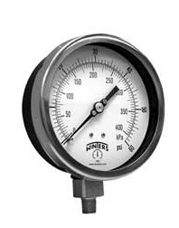 P3S系列压力表  winters文特斯
