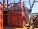 专业生产锅炉单脉冲布袋除尘器厂家直销