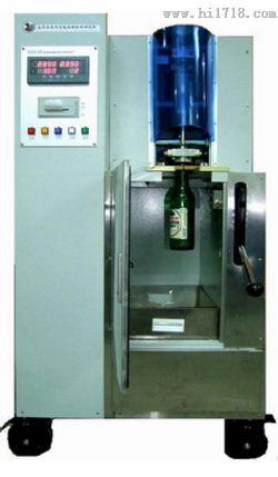 玻璃瓶罐内压力测试仪SYS-NYJ10
