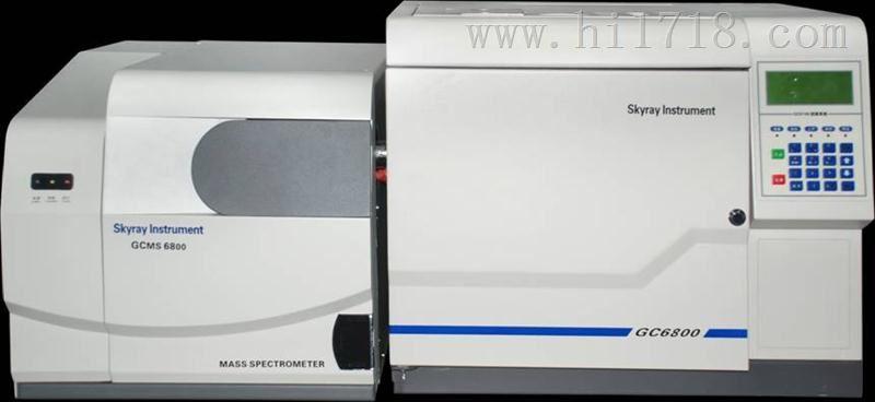 气相色谱质谱联用仪GC-MS