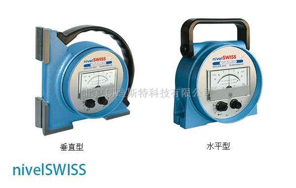 瑞士 wyler nivelSWISS 指针式水平仪
