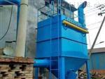天宏安装垃圾焚烧发电厂布袋除尘器可靠性情况介绍