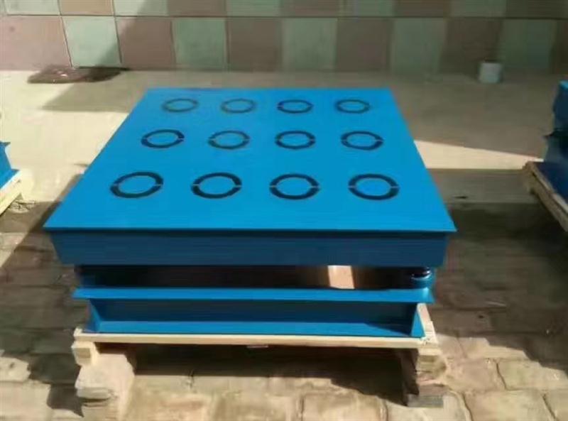JR-III砌墙砖磁盘振动台